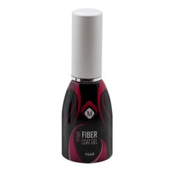 104155 -  Fibercoat Gel Pink 15 ml
