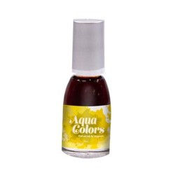 200306 - Magnetic Aqua Color Yellow 7ml
