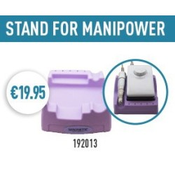 192013 - Stand for ManiPower