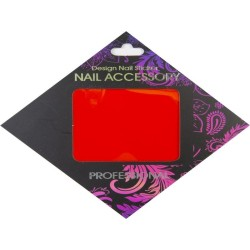 118202 - Gel Transfer Foil Red