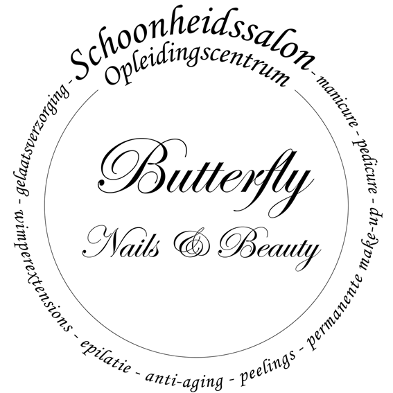 Butterfly Nails & Beauty - Sofimar bvba